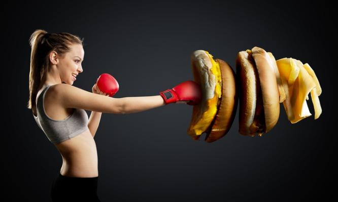 Μποξ με τη χοληστερόλη: Συμβουλές για άμυνα κι επίθεση
