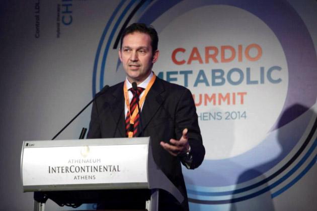 CardioMetabolic Summit (6-7/2/2015)