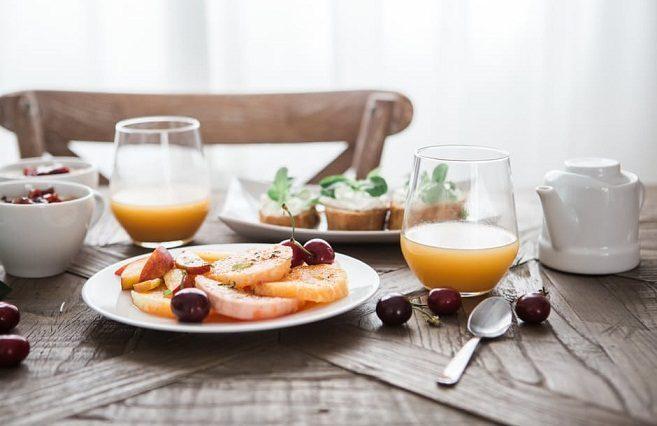 3 λάθη που πρέπει να αποφύγουμε στο πρωινό μας
