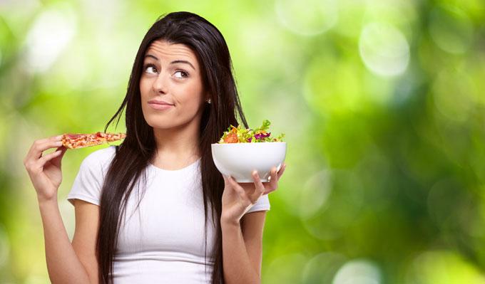 Χορτοφαγία και Εφηβεία: Πόσο ανησυχητικό είναι;