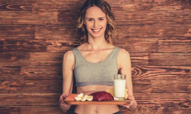 Kετογονική δίαιτα