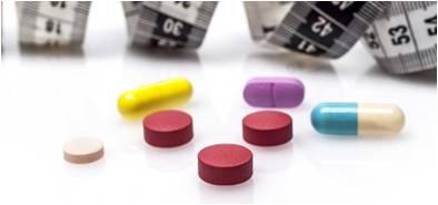 Χάπια Αδυνατίσματος : Είναι αποτελεσματικά; Είναι ασφαλή;