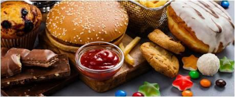 Επεξεργασμένα τρόφιμα και παχυσαρκία