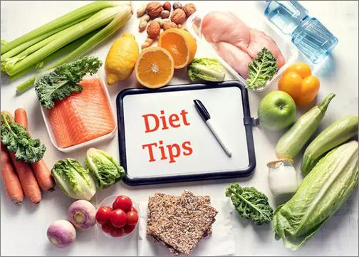 Για να χάσεις βάρος μόνιμα, γίνε ΕΣΥ ο διαιτολόγος του εαυτού σου
