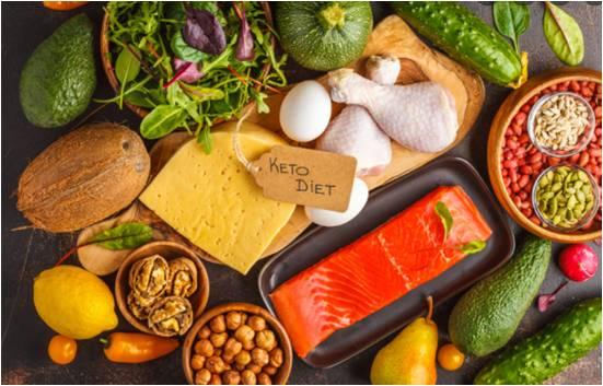 Είναι η κετογονική δίαιτα η λύση στο  αδυνάτισμα;